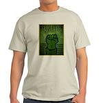 Middle East Revolution 2011 T Light T-Shirt