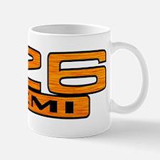 HEMI Orange 426 Mug