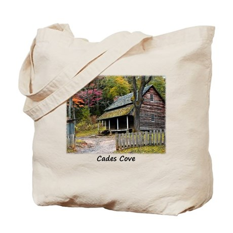 The Tipton Place Tote Bag