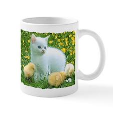 FARM KITTY Mug