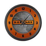 Hot rod Giant Clocks