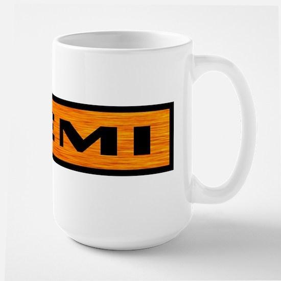 HEMI Large Mug