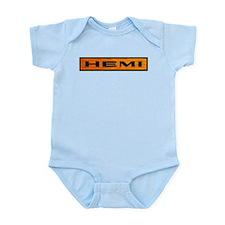 HEMI Infant Bodysuit