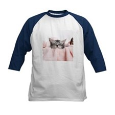LAUNDRY KITTY Tee