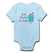 Grandparents Infant Bodysuit