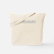 Pittsburgh - Tote Bag