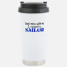 Unique Sailors Travel Mug