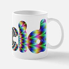 Lucid Small Small Mug