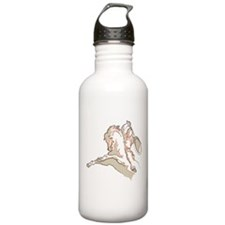 The Rider Sports Water Bottle