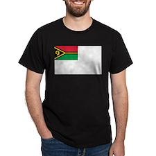 Vanuatu Naval Ensign T-Shirt