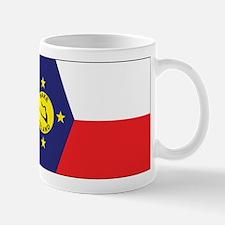 Wake Flag Mug