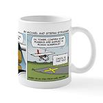 0522 - Runway ten Mug