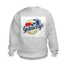 Cute Time share Sweatshirt