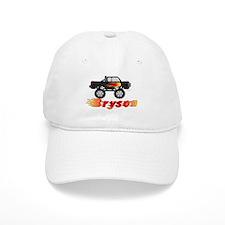 Bryson Monster Truck Cap