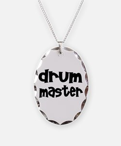 Funny Bass master Necklace