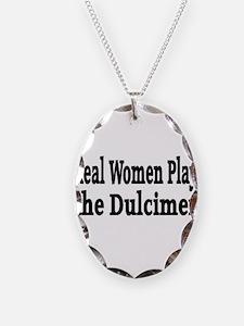 Dulcimer Necklace
