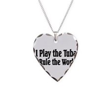 Tuba Necklace