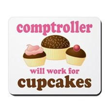 Funny Computer Engineer Mousepad