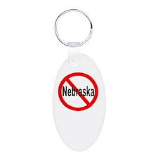 Nebraska Keychains