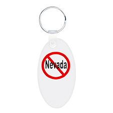 Nevada Keychains