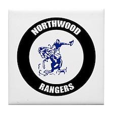 Northwood Tile Coaster
