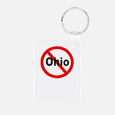Ohio Keychains