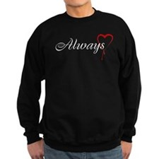Always Sweatshirt