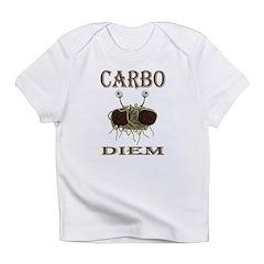 Carbo Diem Infant T-Shirt