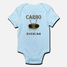Carbo Diem Infant Bodysuit
