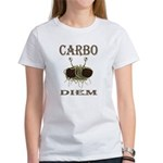 Carbo Diem Women's T-Shirt