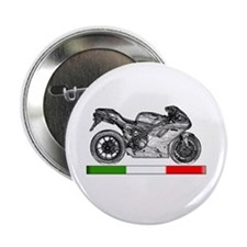 "1198 Italian Bike 2.25"" Button"