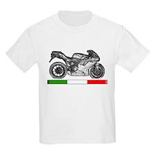 1198 Italian Bike T-Shirt