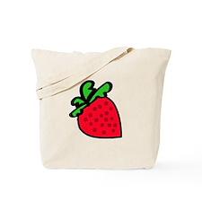 Fresita Tote Bag