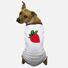 Fresita Dog T-Shirt