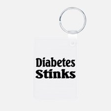 Diabetes Keychains