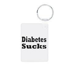 Diabetes Keychains