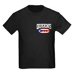 Queens Puerto Rican T