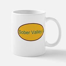 Sober Valley Lodge Mug