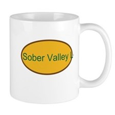 Sober Valley Lodge Mug