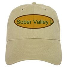 Sober Valley Lodge Baseball Cap