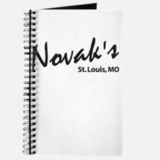 Cute Stl cardinals Journal