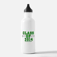 BandNerd.com: Class of 2014 Water Bottle