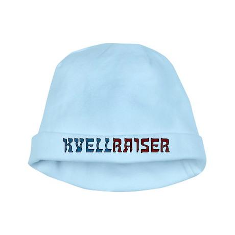 Kvellraiser - baby hat