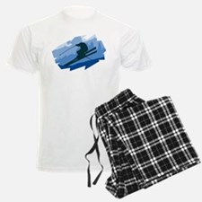 Ski Jumper Pajamas