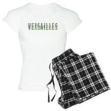 Versailles Pajamas
