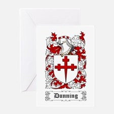 Dunning Greeting Card