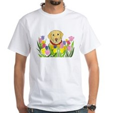Yellow Lab Shirt