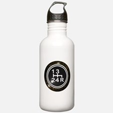 Four Speed Classic Water Bottle