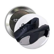 """Tap Shoes 2.25"""" Button"""