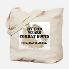 My Dad Wears NG DCB Tote Bag